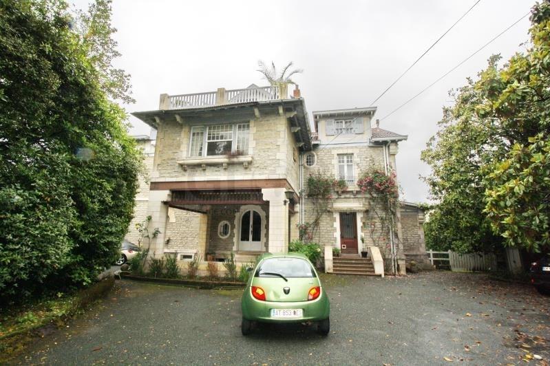 Vente de prestige appartement Biarritz 632000€ - Photo 7