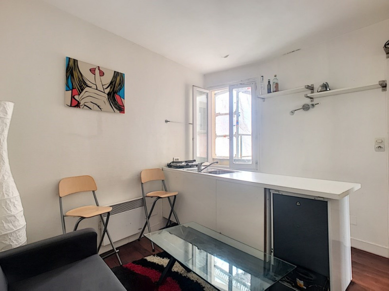 Vente appartement Paris 11ème 285 000€ - Photo 2