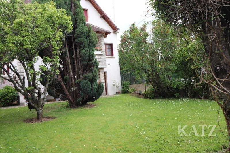 Vente de prestige maison / villa Garches 1210000€ - Photo 1