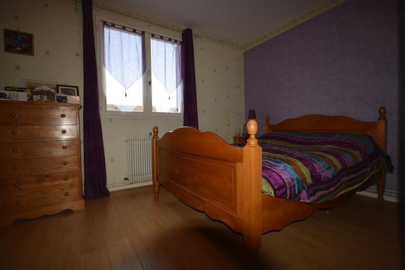 Sale house / villa La verpilliere 241500€ - Picture 4