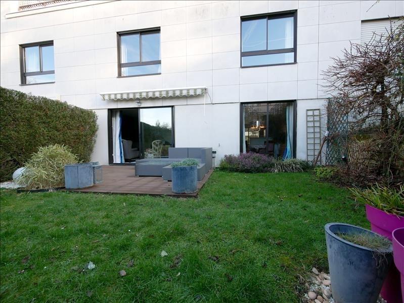 Verkauf wohnung Garches 995000€ - Fotografie 15