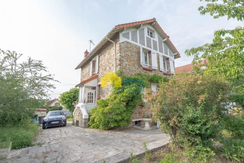 Sale house / villa Ste genevieve des bois 452400€ - Picture 1