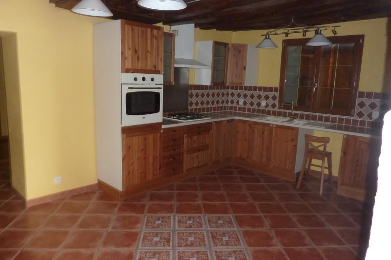 Vente maison / villa Crepy en valois 209000€ - Photo 2