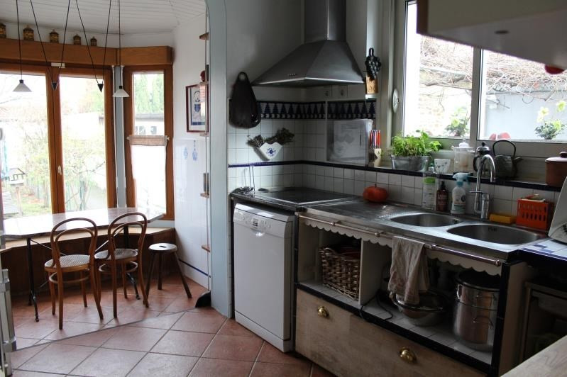 Deluxe sale house / villa Colombes 1390000€ - Picture 4