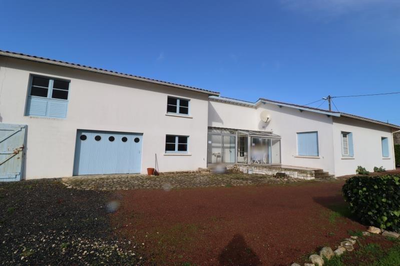 Vente maison / villa St pierre d'oleron 303050€ - Photo 1