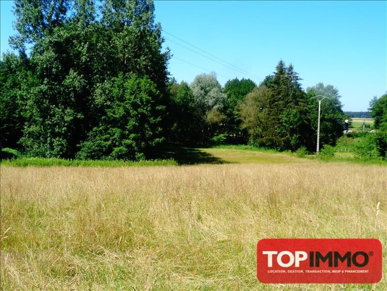 Sale site Rambervillers 55000€ - Picture 4