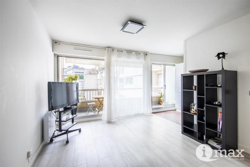 Vente appartement Neuilly sur seine 410000€ - Photo 1