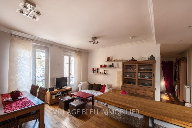 Vente appartement Asnieres sur seine 405 000€ - Photo 6