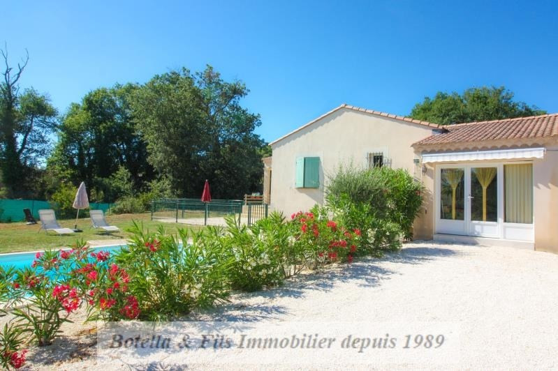 Vente maison / villa Uzes 277 000€ - Photo 2