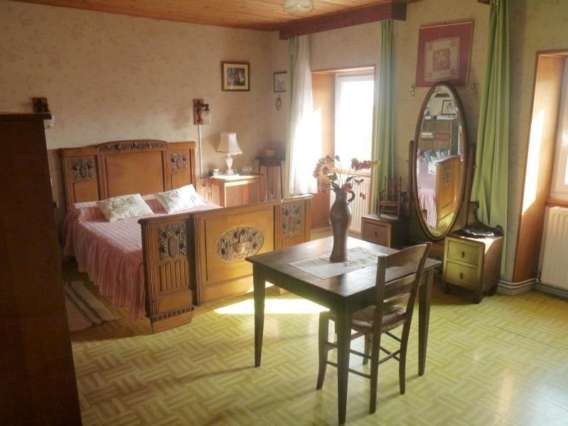 Sale house / villa St palais de phiolin 117700€ - Picture 6