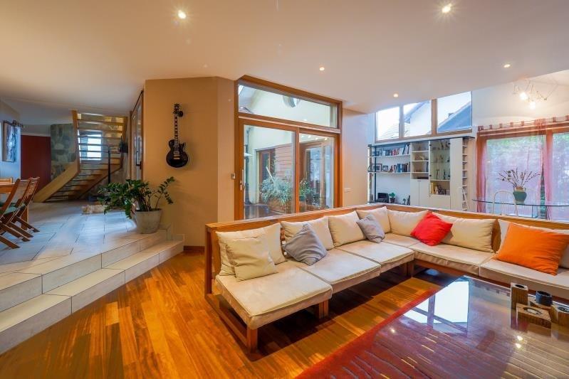 Vente de prestige maison / villa Voreppe 790000€ - Photo 2
