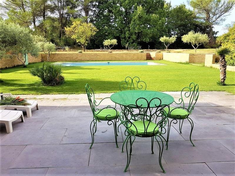 Vente de prestige maison / villa Aix en provence 770000€ - Photo 2