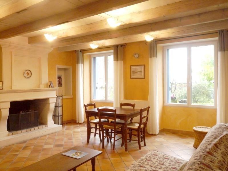 Sale house / villa Tesson 149460€ - Picture 3