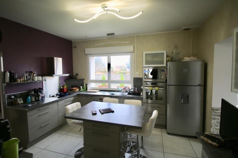 Sale house / villa Conches en ouche 264000€ - Picture 3