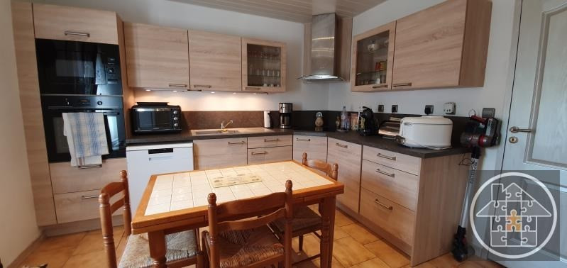 Vente maison / villa Ressons sur matz 215000€ - Photo 4