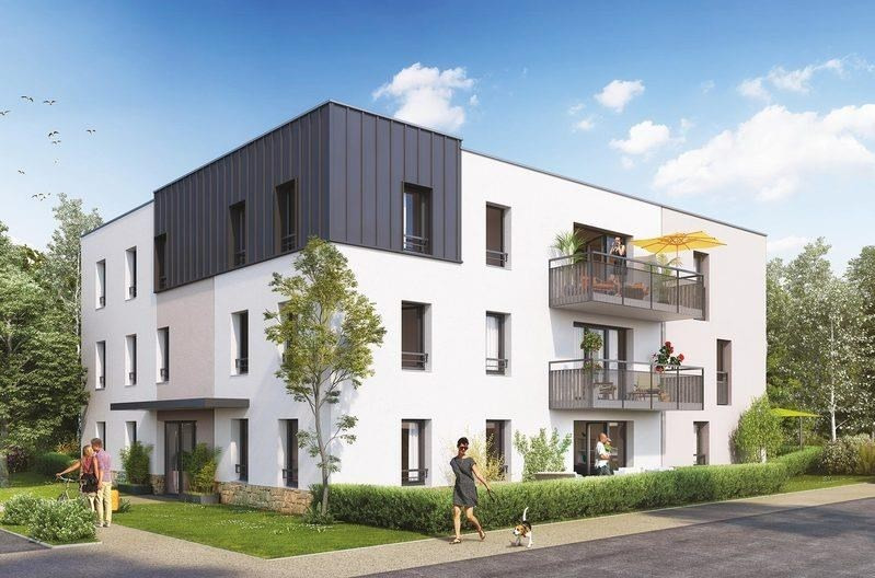 Location appartement Saint nazaire 660€ CC - Photo 5