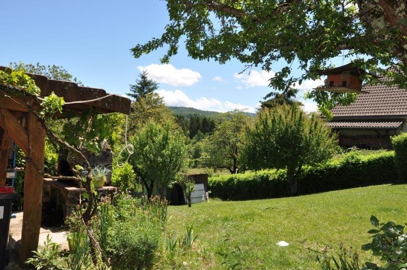 Sale house / villa Proche izernore 257000€ - Picture 7