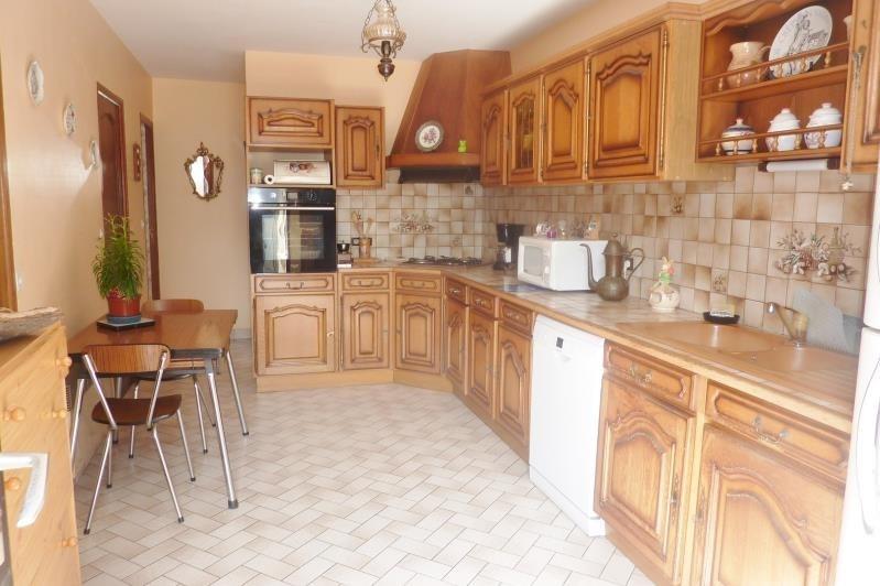 Sale house / villa Crepy en valois 268000€ - Picture 3