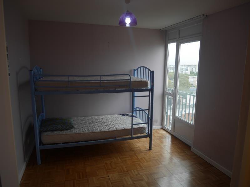 Sale apartment Garges les gonesse 105000€ - Picture 3