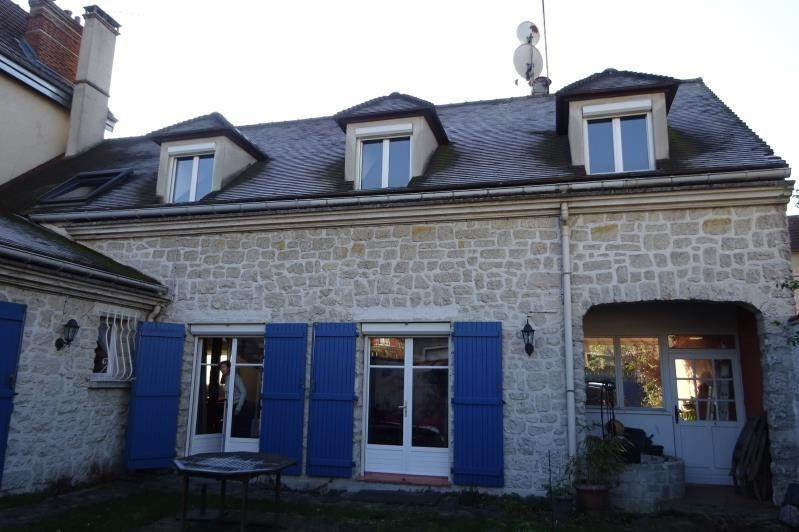 Vente maison / villa Villemomble 599000€ - Photo 1