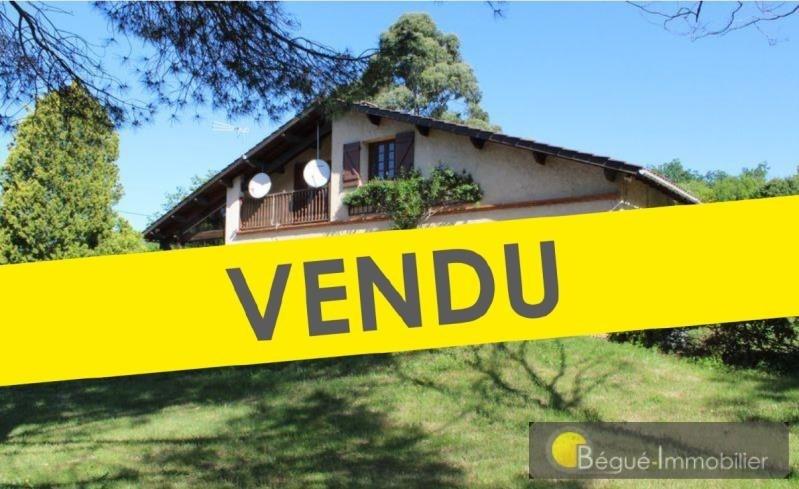 Vente maison / villa 3 mns leguevin 329000€ - Photo 1