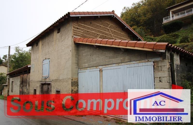 Vente maison / villa St christo en jarez 29000€ - Photo 1