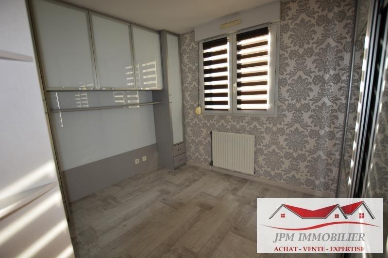 Sale apartment Cluses 132900€ - Picture 4