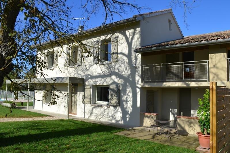 Sale building Montauban 550000€ - Picture 1