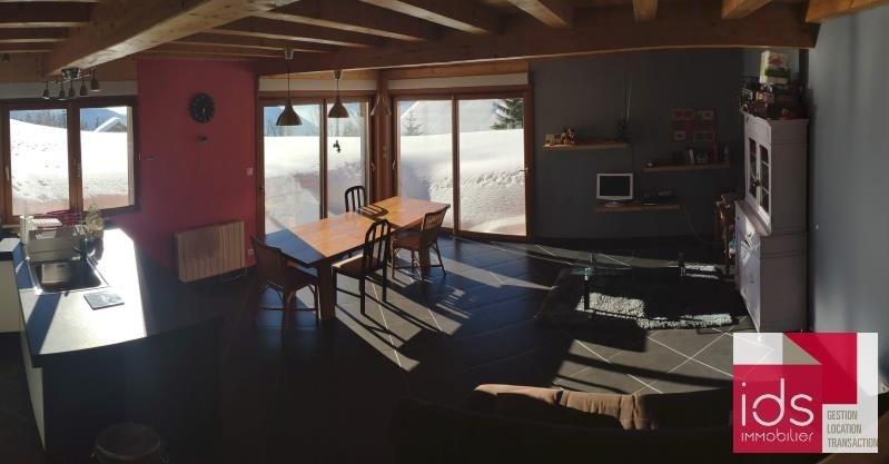 Venta  casa Le collet d'allevard 180000€ - Fotografía 3