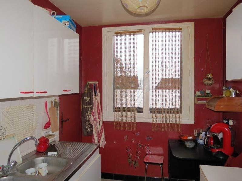 Vente appartement Domont 159000€ - Photo 4