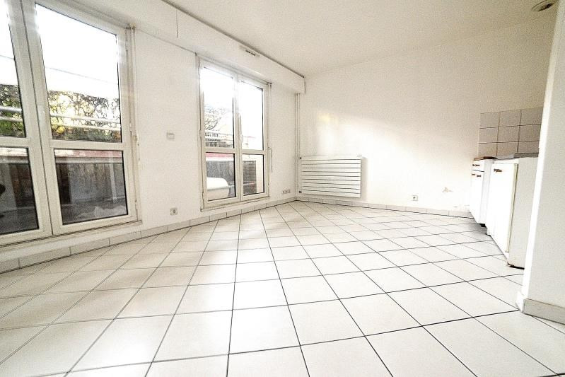 Sale apartment Garches 168 000€ - Picture 1