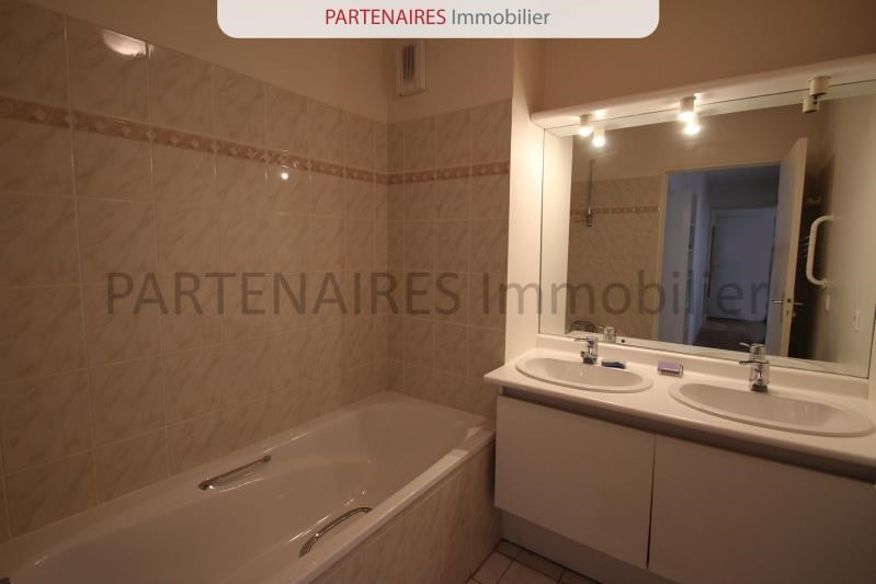 Sale apartment Le chesnay 430000€ - Picture 5