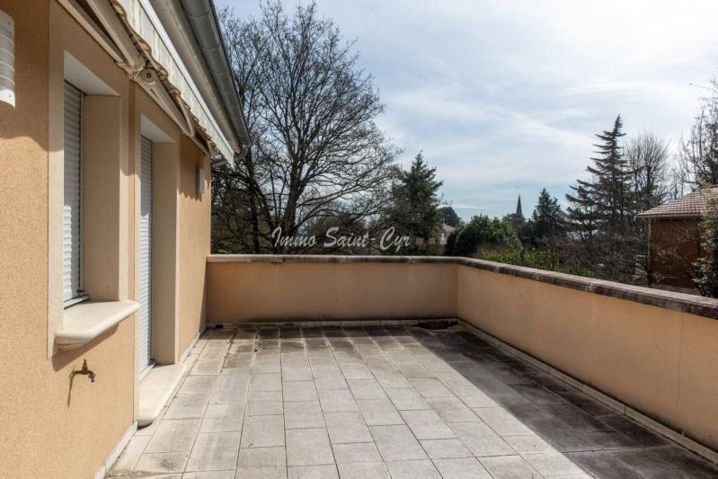Vente maison / villa St cyr au mont d'or 1250000€ - Photo 8