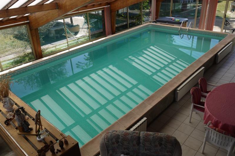 Deluxe sale house / villa Vienne 650000€ - Picture 8