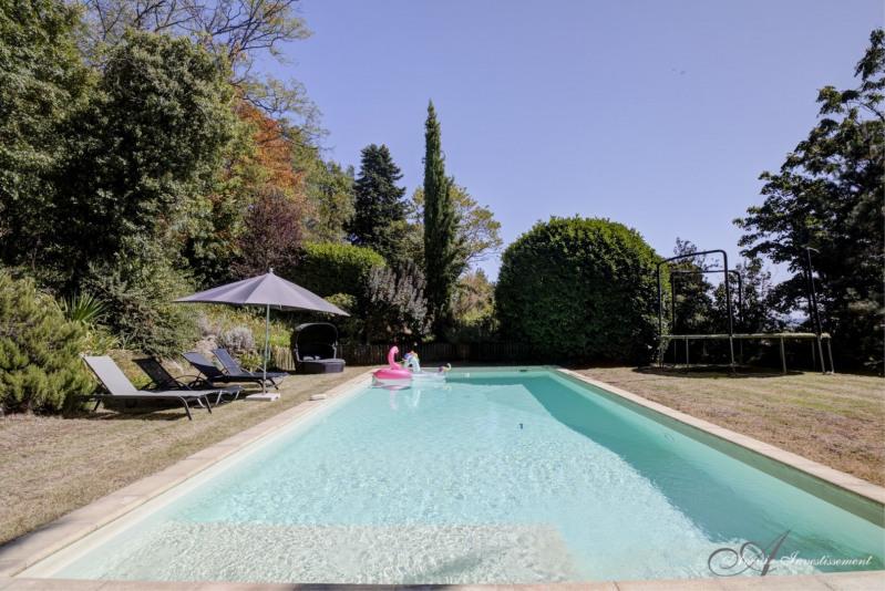 Deluxe sale house / villa Crepieux la pape 1190000€ - Picture 20