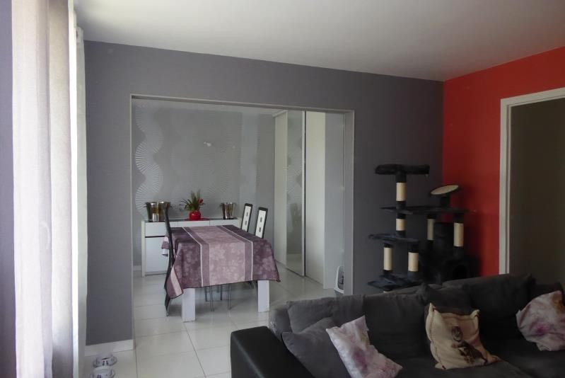 Vente appartement Nevers 85 800€ - Photo 2