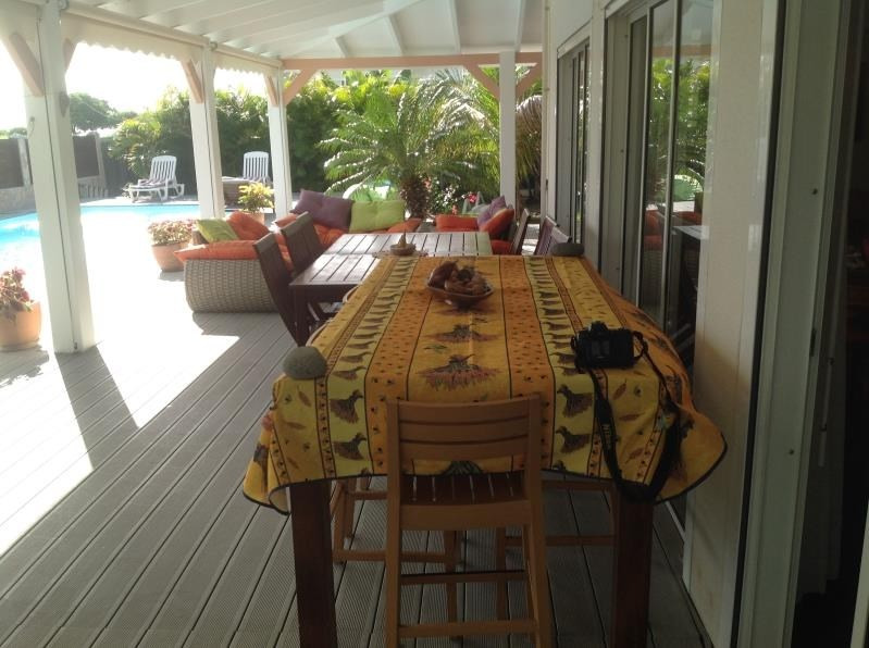 Vente de prestige maison / villa St francois 624000€ - Photo 8