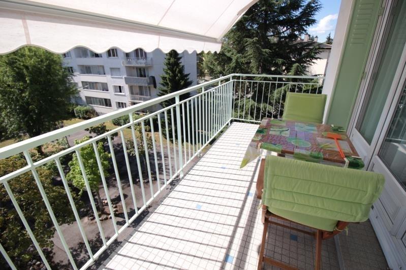 Vente appartement Annecy le vieux 378000€ - Photo 1