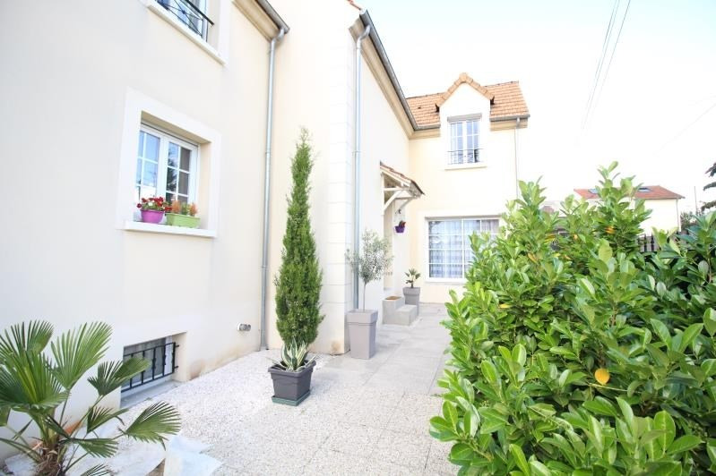 Sale house / villa Houilles 525000€ - Picture 2