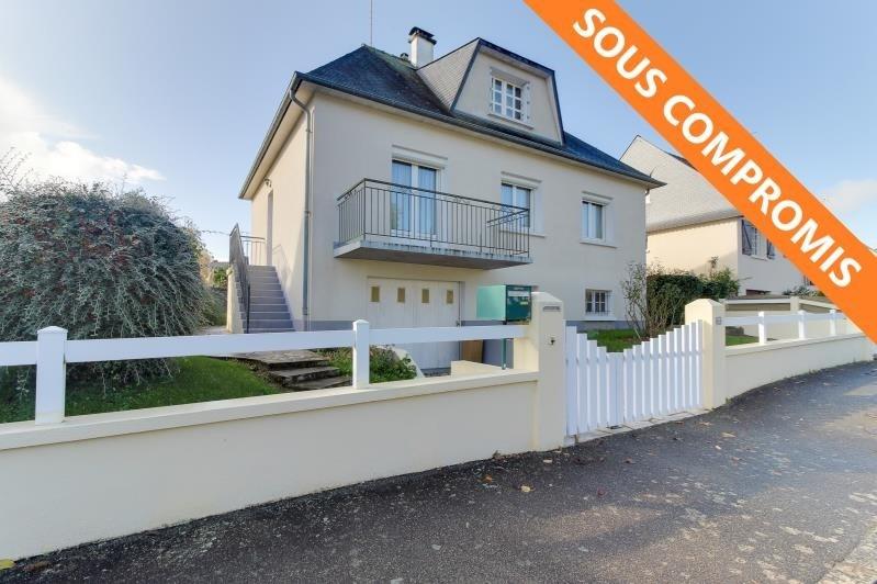 Vendita casa Bruz 259000€ - Fotografia 1