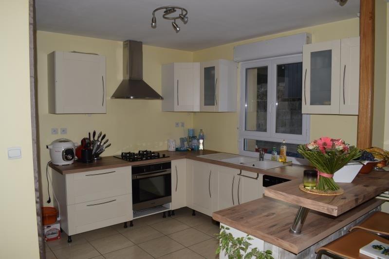 Revenda casa Bonnieres sur seine 218000€ - Fotografia 5