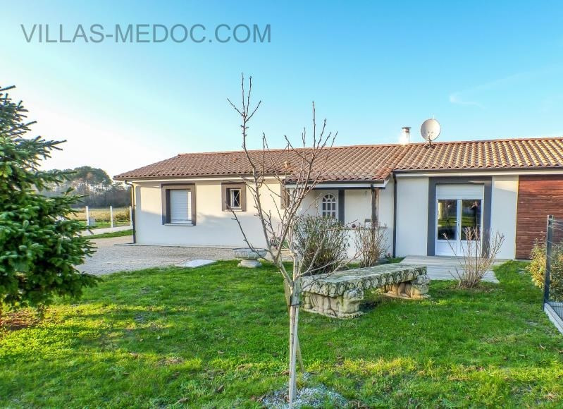 Vente maison / villa Vendays montalivet 233 500€ - Photo 2