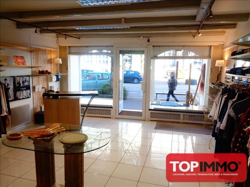 Sale shop Rambervillers 55000€ - Picture 4