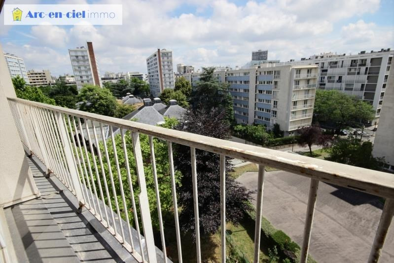 Vente de prestige appartement Paris 13ème 1 070 000€ - Photo 2