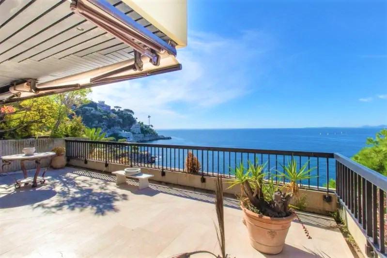 Verkoop van prestige  appartement Nice 1990000€ - Foto 1