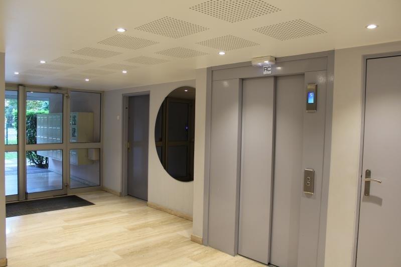Vente appartement Asnières-sur-seine 329000€ - Photo 3