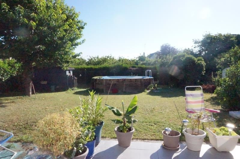 Vente maison / villa St gervais la foret 242000€ - Photo 7