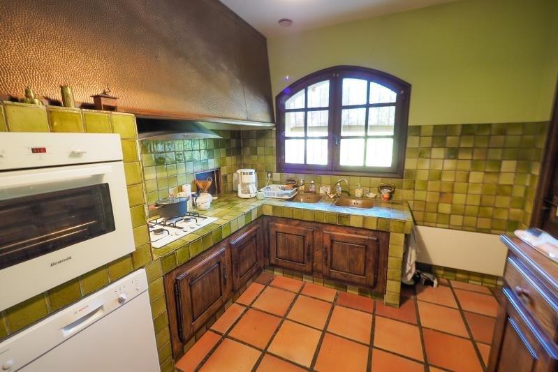 Vente maison / villa St andre de cubzac 419000€ - Photo 7