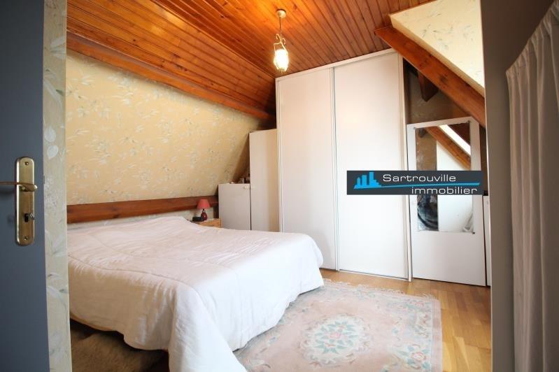 Sale house / villa Sartrouville 433000€ - Picture 4