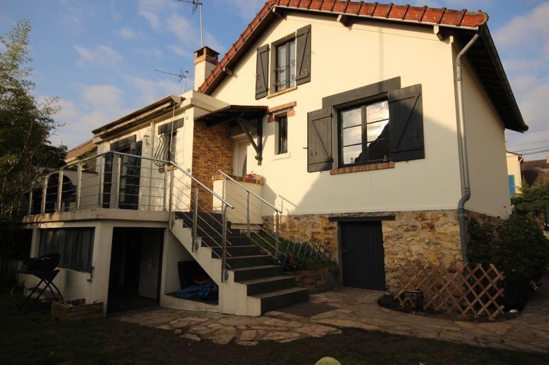 Vente maison / villa Franconville la garenne 365700€ - Photo 1